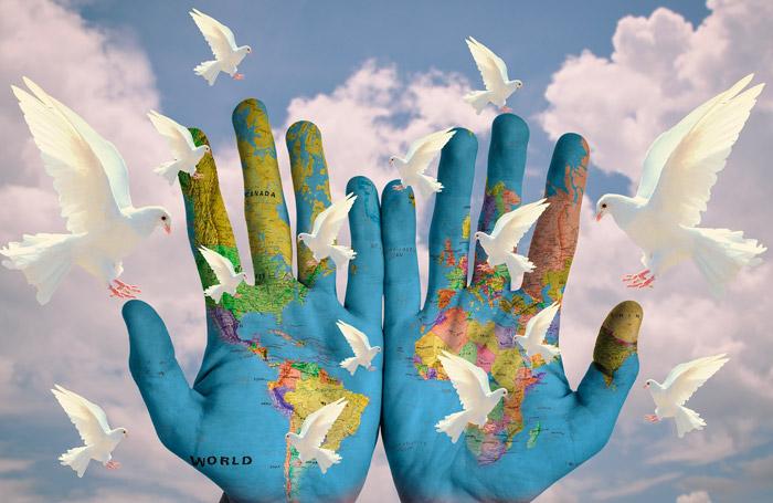 Faire la paix avec toi