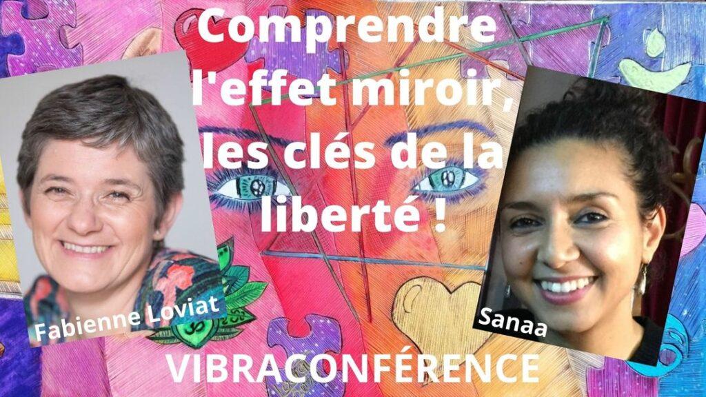 Affiche Vibraconférence